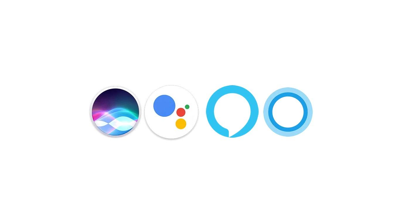 Trh s chytrými asistenty je vyrovnaný, Google a Apple se dělí o první místo