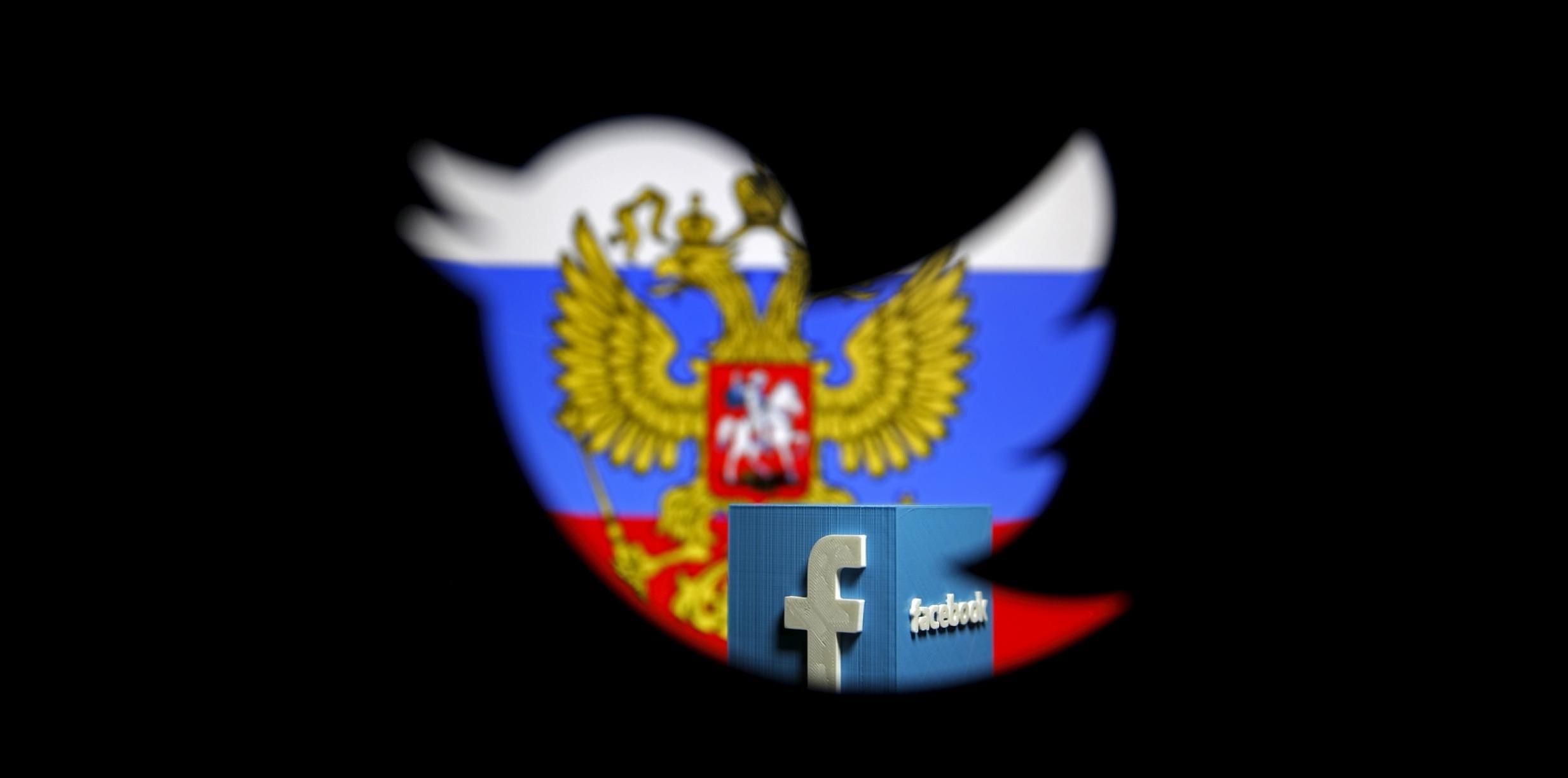 Facebook dostal pokutu 50 dolarů, v Rusku
