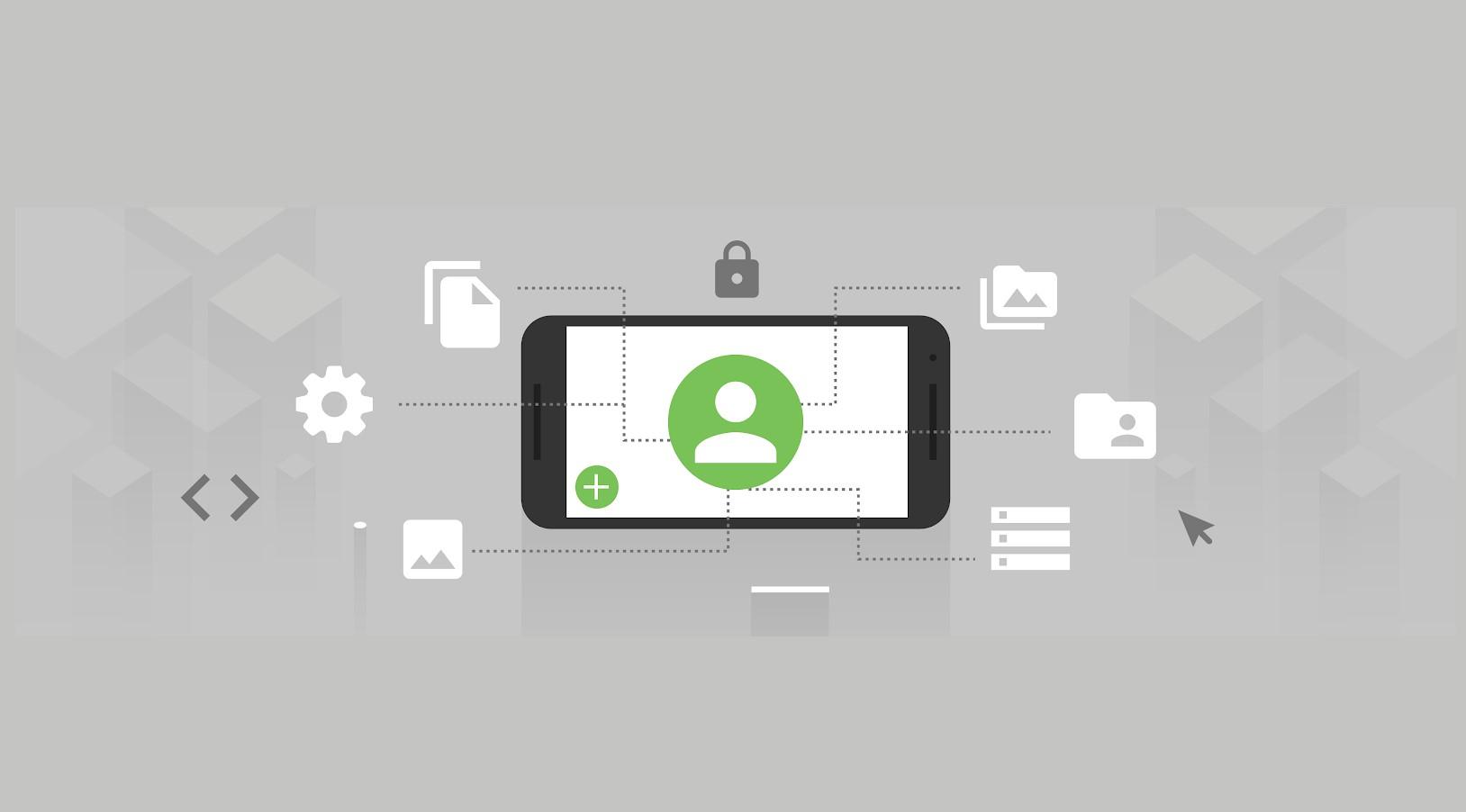 Google zpřísní práci se soubory v Androidu Q/R