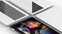 Skvělý notebook Teclast F6 Pro s dotykovým displejem v akci! [sponzorovaný článek]