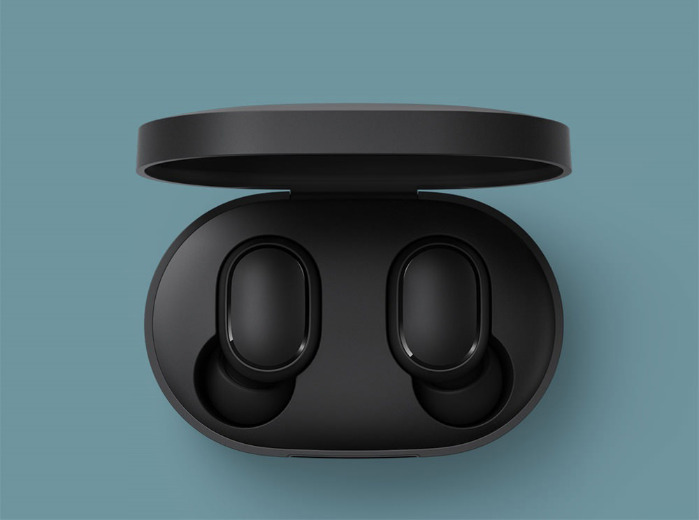 Sluchátka Xiaomi Redmi AirDots po vzoru AirPods za exkluzivní cenu! [sponzorovaný článek]
