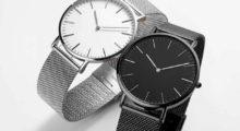 Nejluxusnější hodinky Xiaomi Twentyseventeen nyní v akci za 838 Kč! [sponzorovaný článek]
