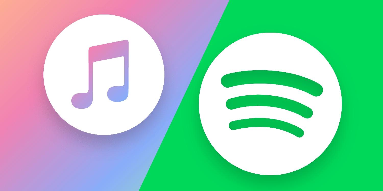 Spotify jedná s Applem, chce do své služby integrovat Siri