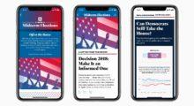 Apple News+ má velké finanční problémy