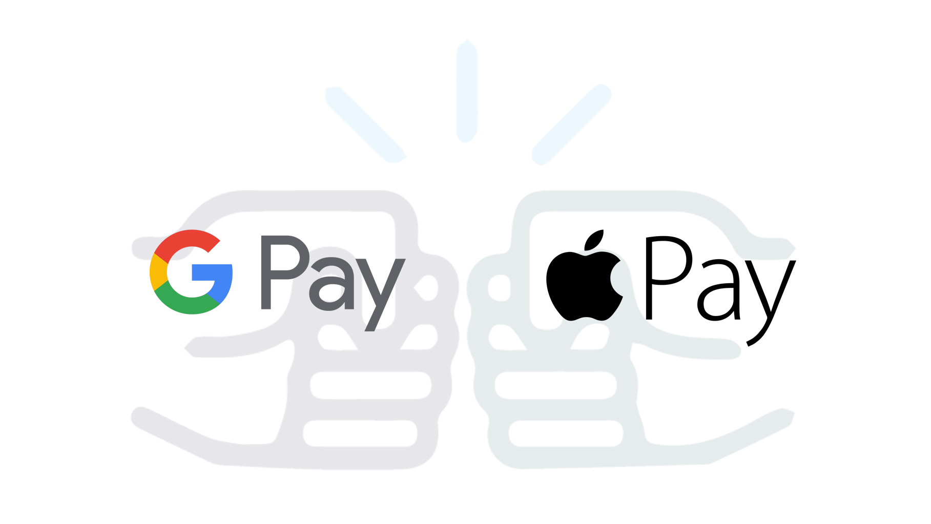 Apple Pay vs. Google Pay [video]