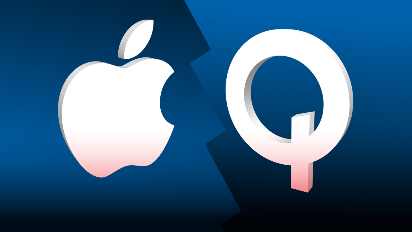 Apple a Qualcomm – šestiletá smlouva a tučný šek [aktualizováno]