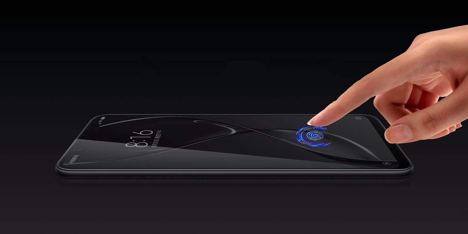 Xiaomi Mi 9X se pomalu odhaluje