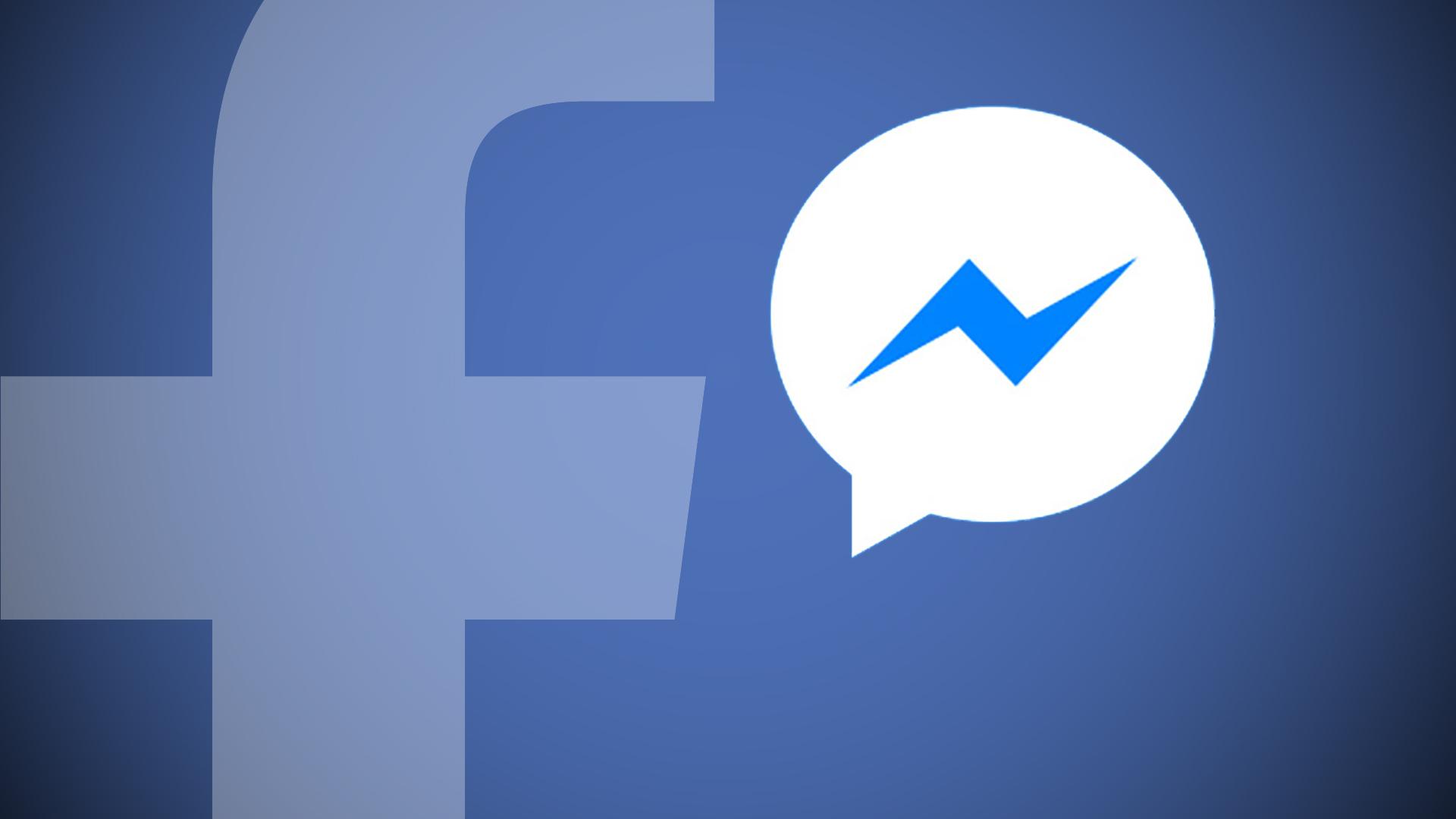 Facebook Messenger spustí šifrované hovory