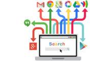 """Google testuje """"nové"""" filtry pro vyhledávání"""