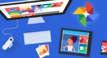 Google Fotky s plnou podporou seskupování podle obličeje