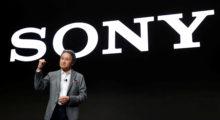 Sony zaznamenalo více než 50% propad v prodejích