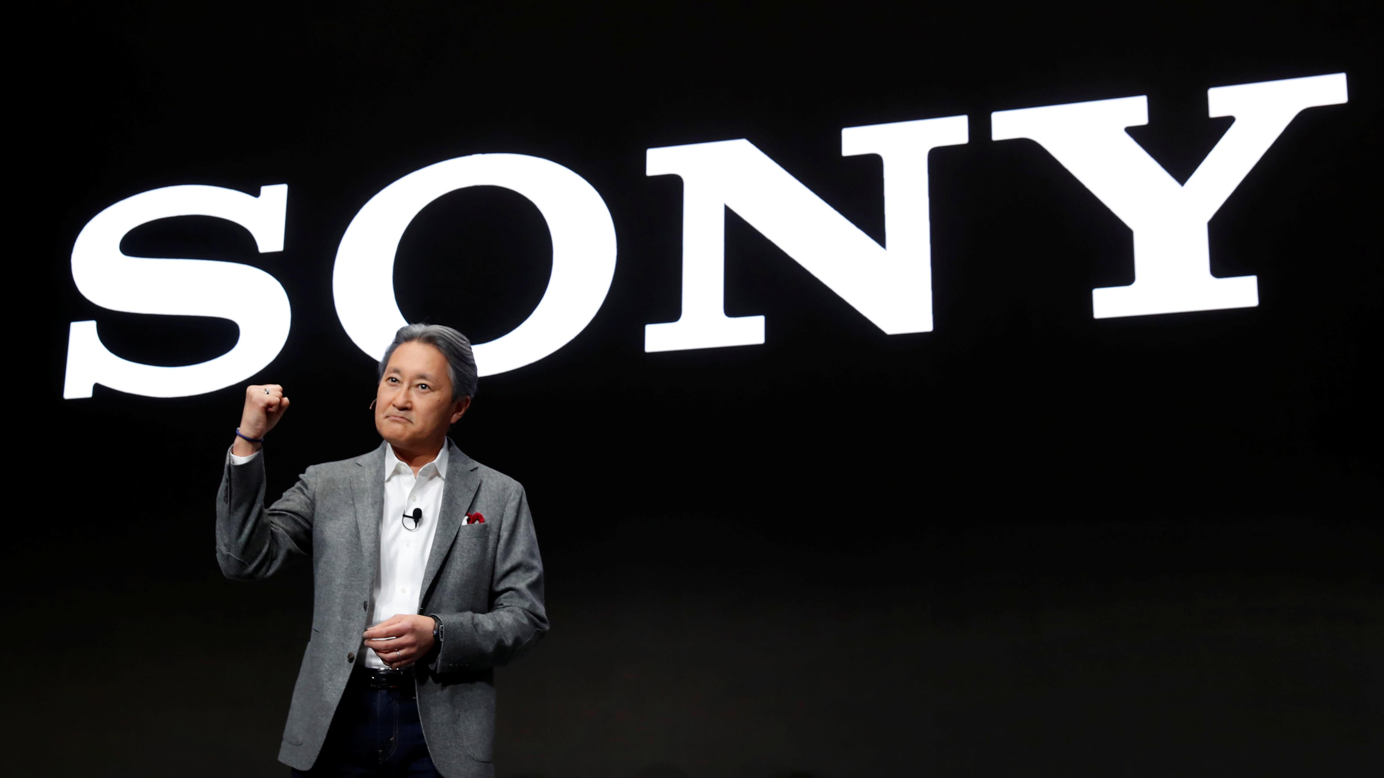 Chystá se Sony Xperia s trojicí fotoaparátů