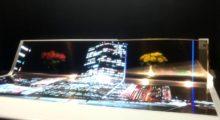 LG pracuje na ohebném průhledném smartphonu