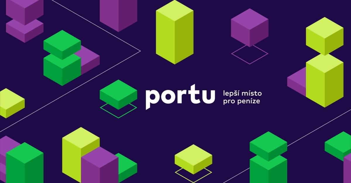Portu umožňuje automatické investování místo vás [sponzorovaný článek]