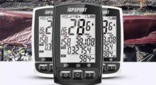 Cyklistická výbava iGPSPORT na Efox.com [Sponzorovaný článek]