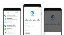 Skit je nový správce aplikací, zvládá extrakci APK