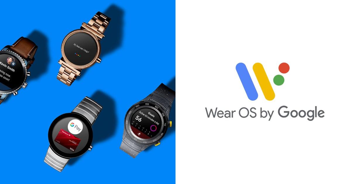 Wear OS by Google konečně dostane plnou podporu eSIM
