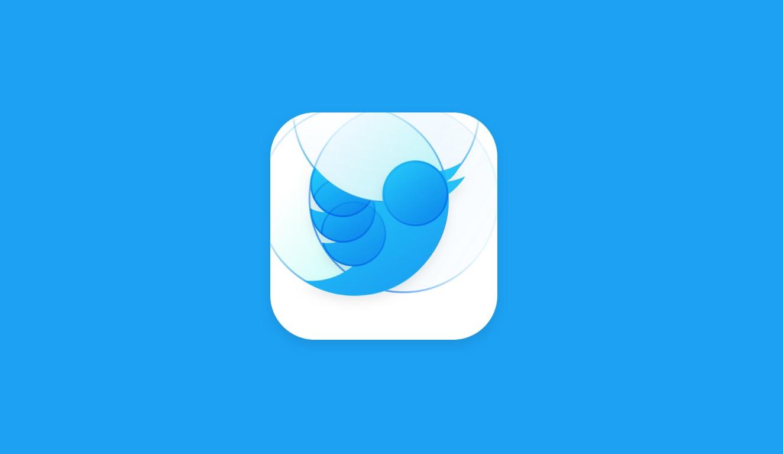 Twitter testuje nové gesto a nabízí tmavý režim u Twttr