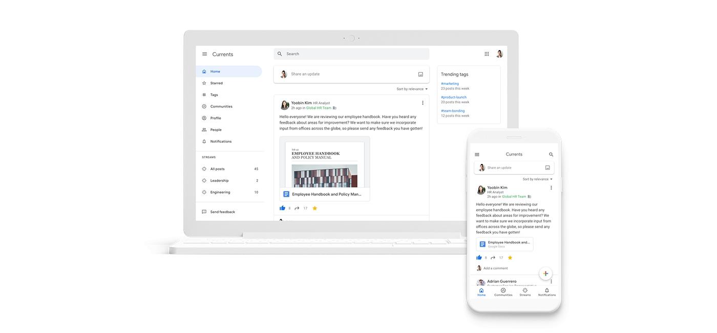 Google+ kompletně vymizí již 6. července