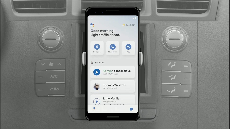 Google Assistant bude 10x rychlejší a nabídne nový mód