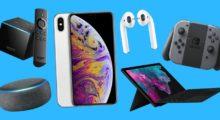 Toto jsou nejlepší gadgety, které jsou nyní za akční cenu! [sponzorovaný článek]