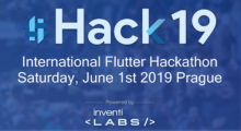 #Hack19: International Hackathon – Prague