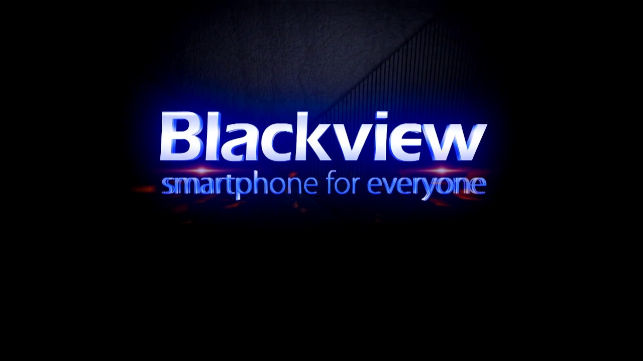 Blackview odhalí modely BV9600 a BV6100