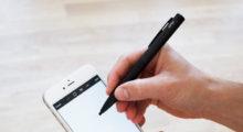 iPhone zřejmě nabídne stylus a design starších modelů