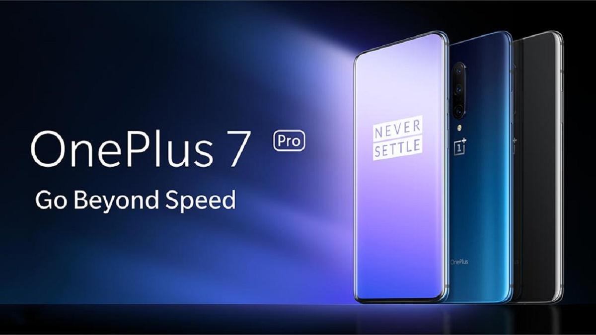 Oficiálně: OnePlus 7 a OnePlus 7 Pro, nové top modely pro rok 2019