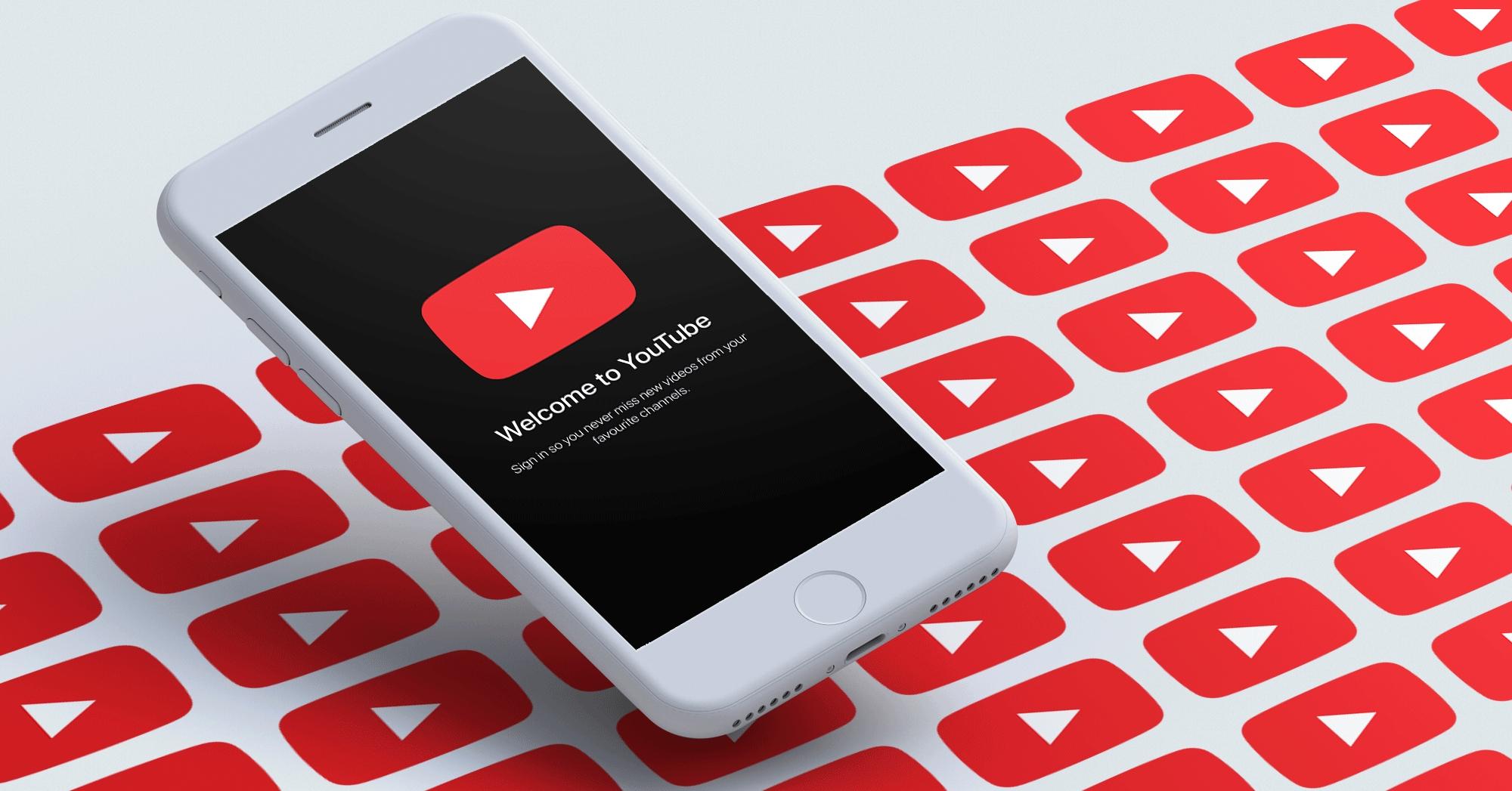 Youtube testuje Bumper Machine pro rychlejší tvorbu reklam
