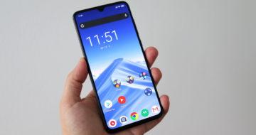 Xiaomi Mi 9 - specifikace ohromí, cena překvapí [recenze]