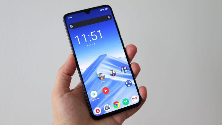 MIUI 10 Android Q