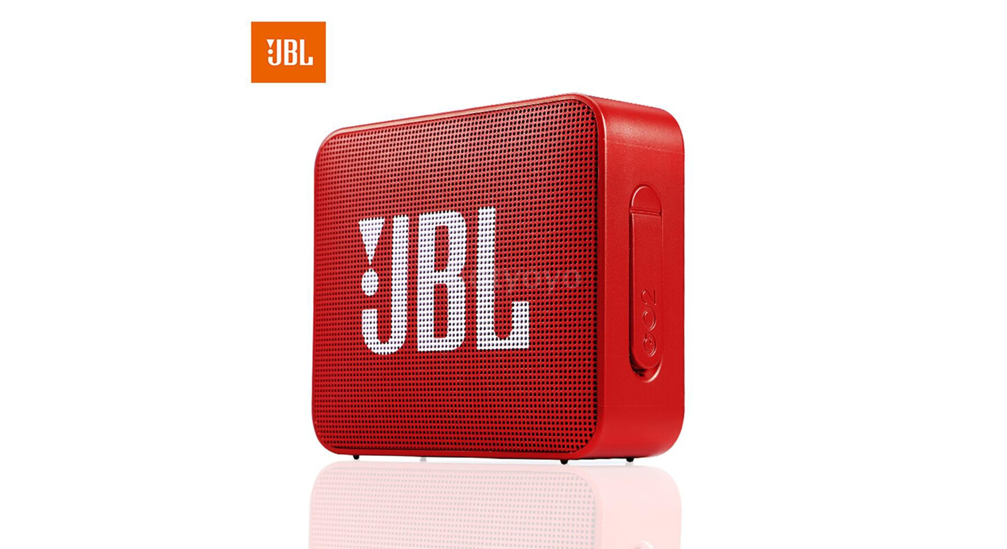 Malý a výkonný reproduktor JBL GO2 jen nyní za sníženou cenu! [sponzorovaný článek]