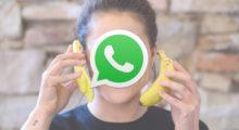 Nokia 8110 získává aplikaci WhatsApp