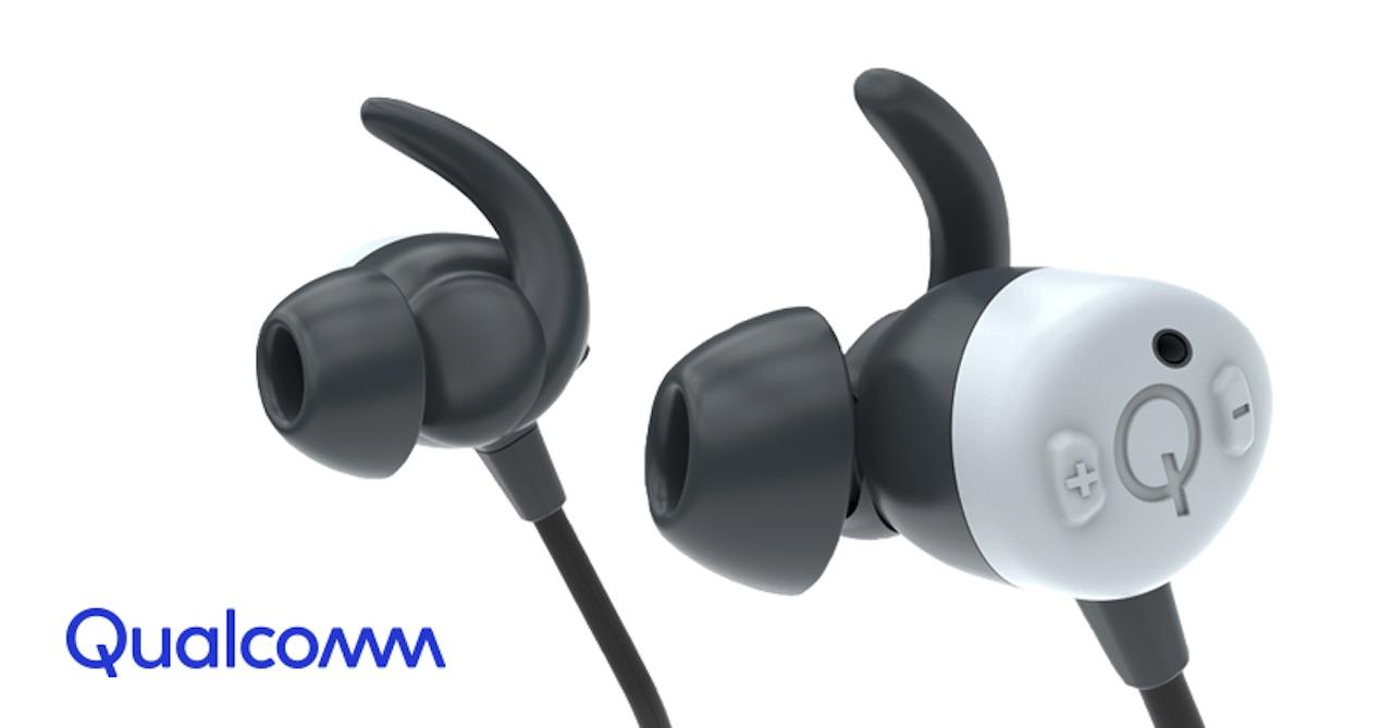 Qualcomm představil Smart Headset Platform