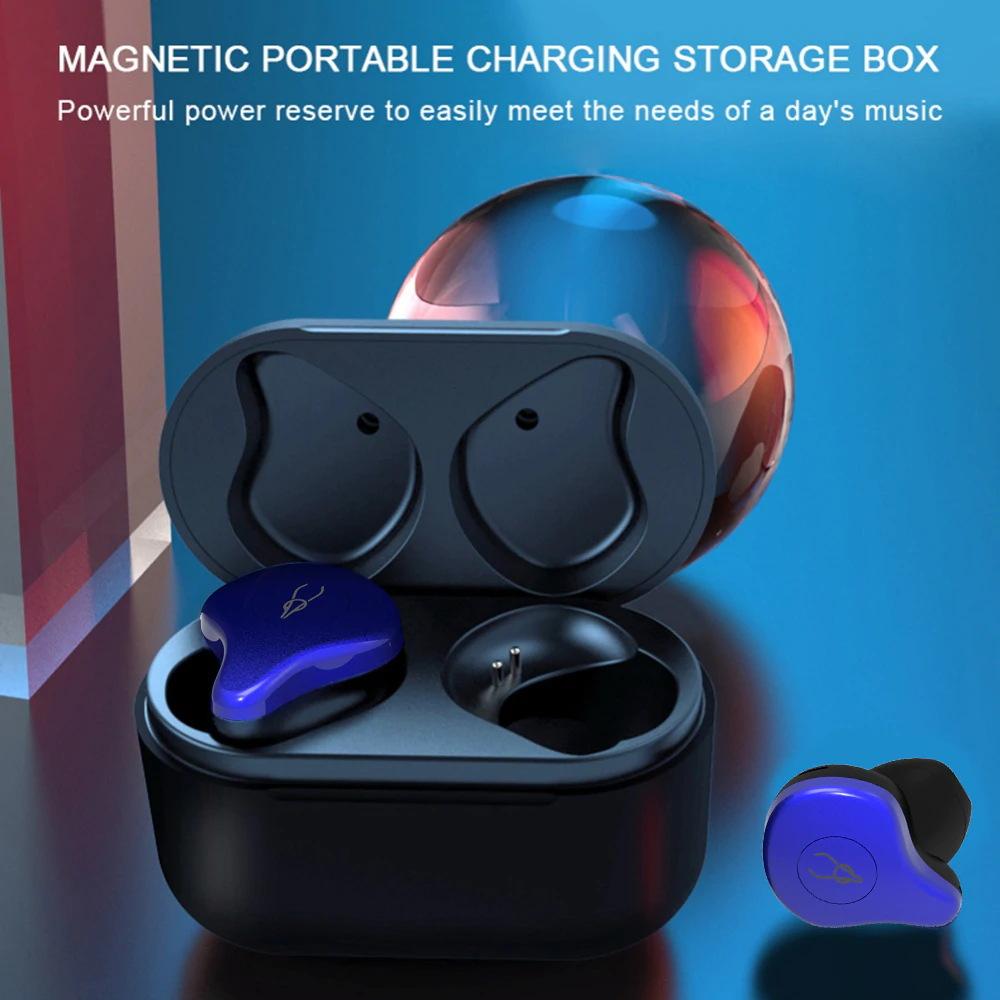 Bezdrátová sluchátka Sabbat X12 Pro v akci! [sponzorovaný článek]