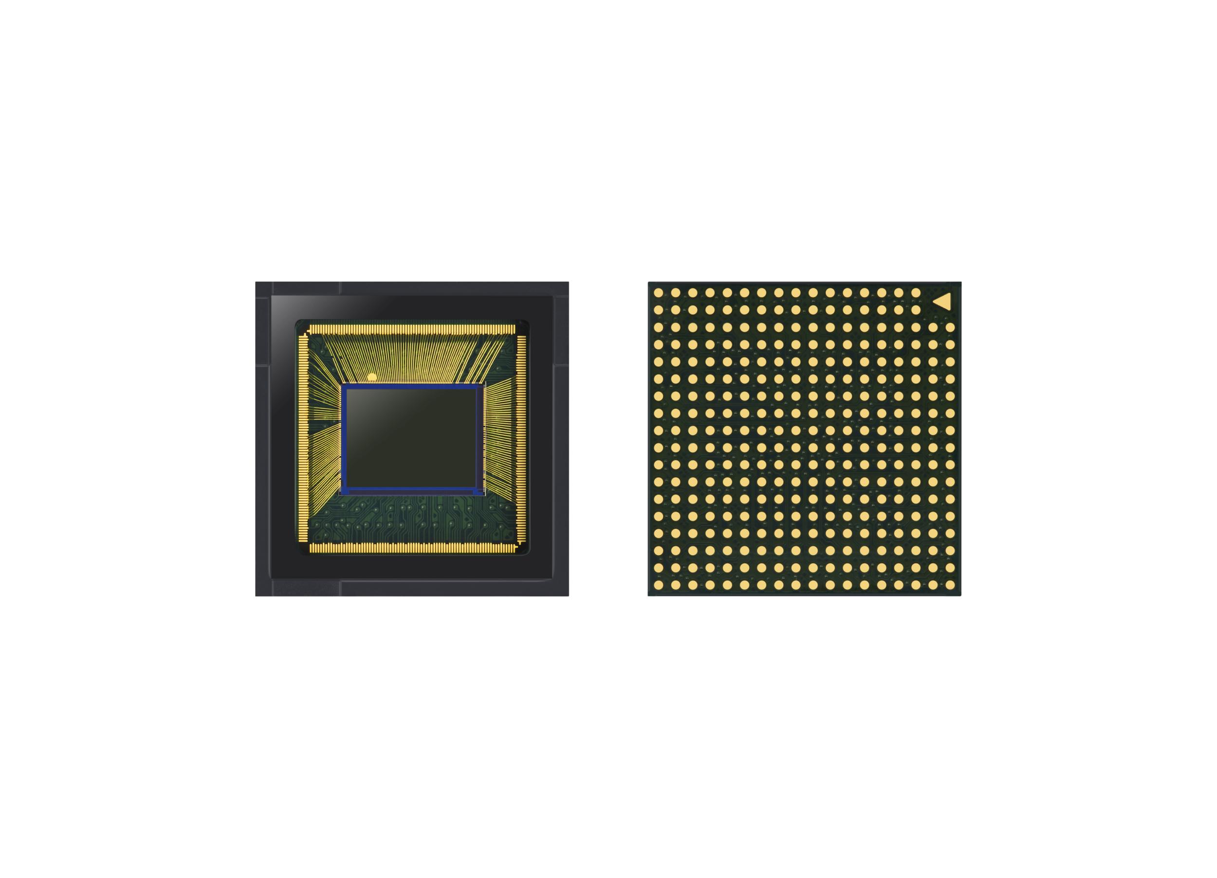 Samsung představil 64MPx senzor pro mobily