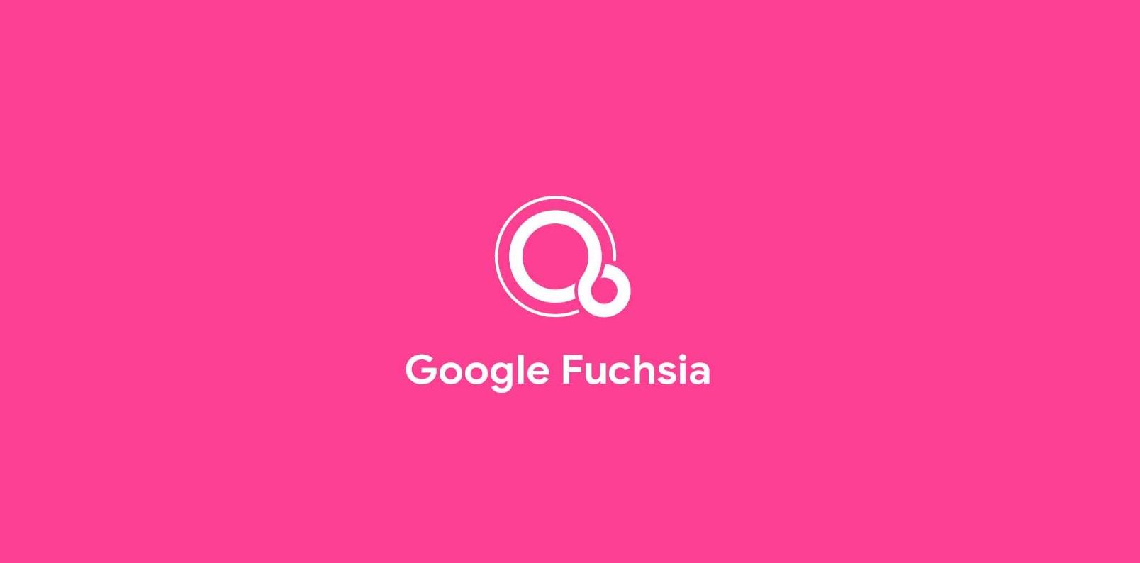 Google Fuchsia OS nenahradí Android nebo Chrome OS