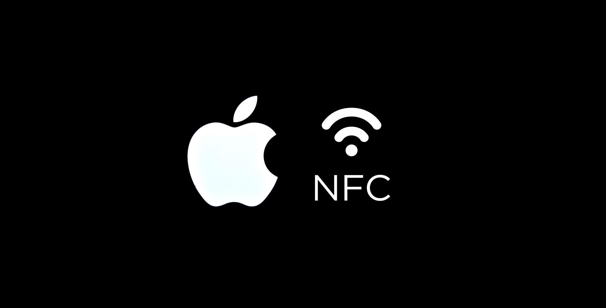 Apple pootvírá funkce NFC, ale stále půjde o placení