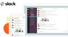 Slack pro iOS přináší nový navigační panel