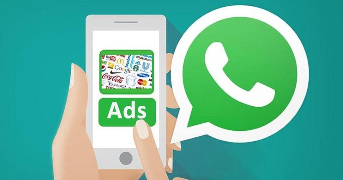 Do aplikace WhatsApp zamíří reklamy