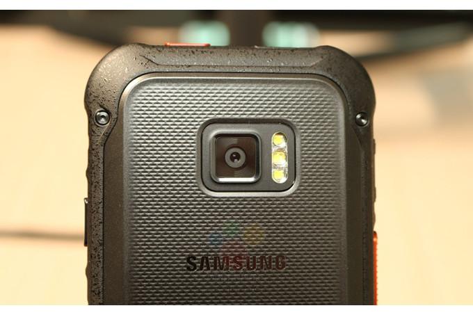 Samsung připravuje pokračování Galaxy Xcover