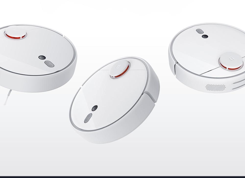TOP 2 chytré vysavače od Xiaomi, které jsou nyní ve slevě! [sponzorovaný článek]