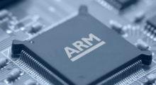ARM představil Cortex-A77 a Mali-G77