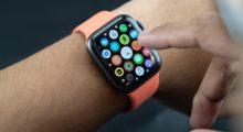 Apple Watch Series 3 vám mohou být vyměněny za novou generaci
