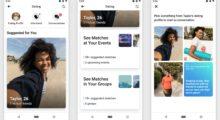 Facebook Dating míří do Evropy