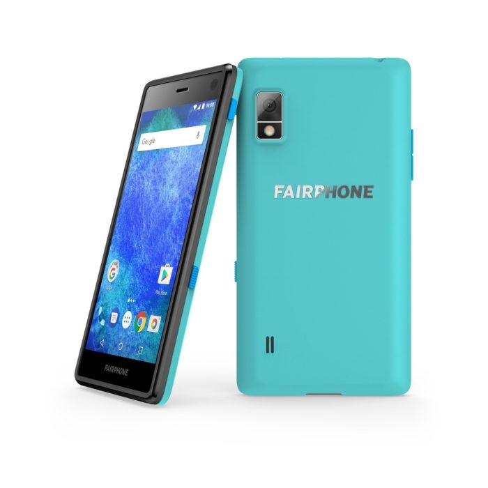 Fairphone 2 New Life Edition