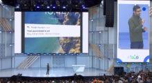 Google Duplex nevyužívá jen umělou inteligenci