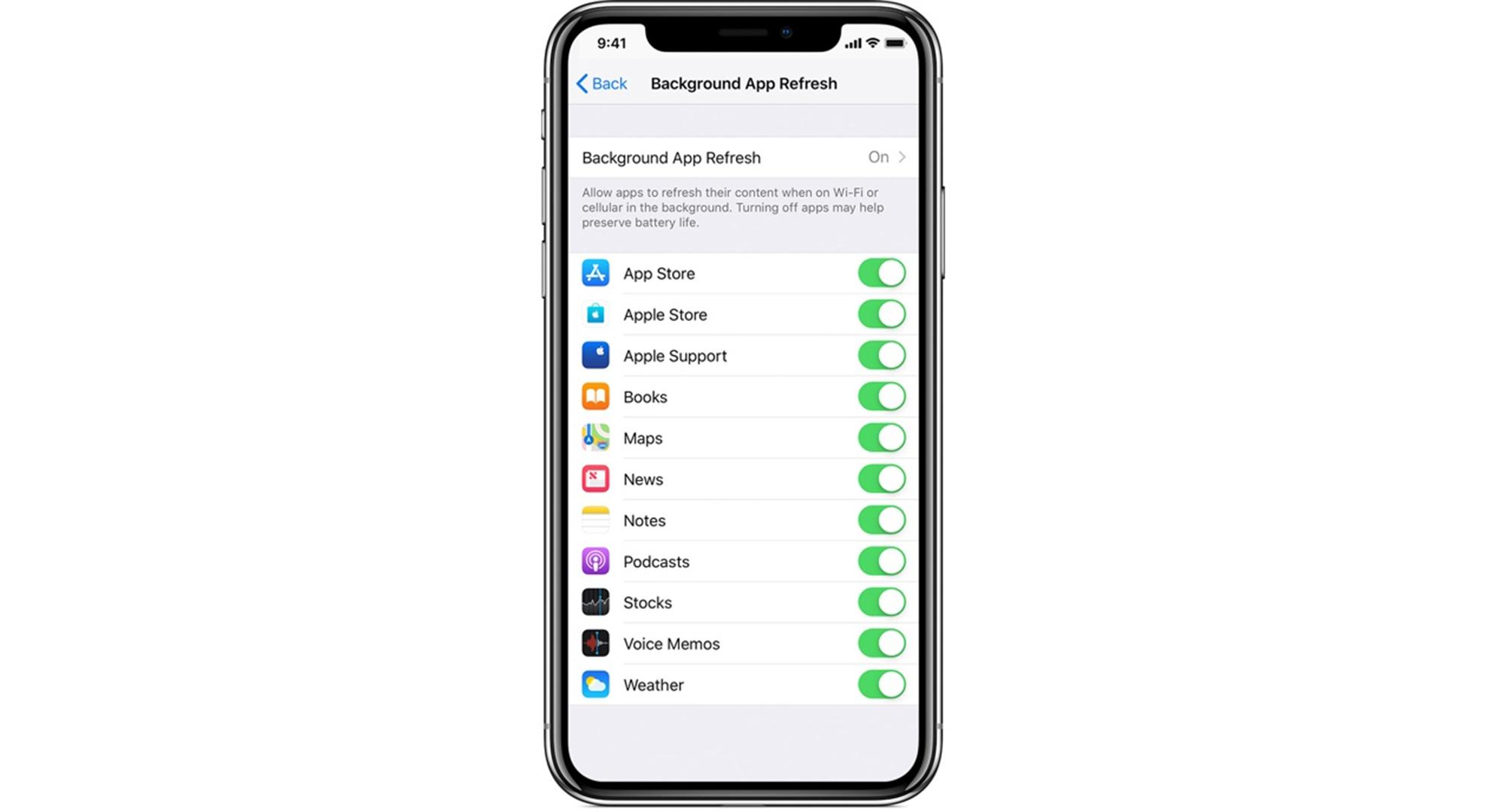 Některé iOS aplikace tajně sdílejí veškerá data o uživateli