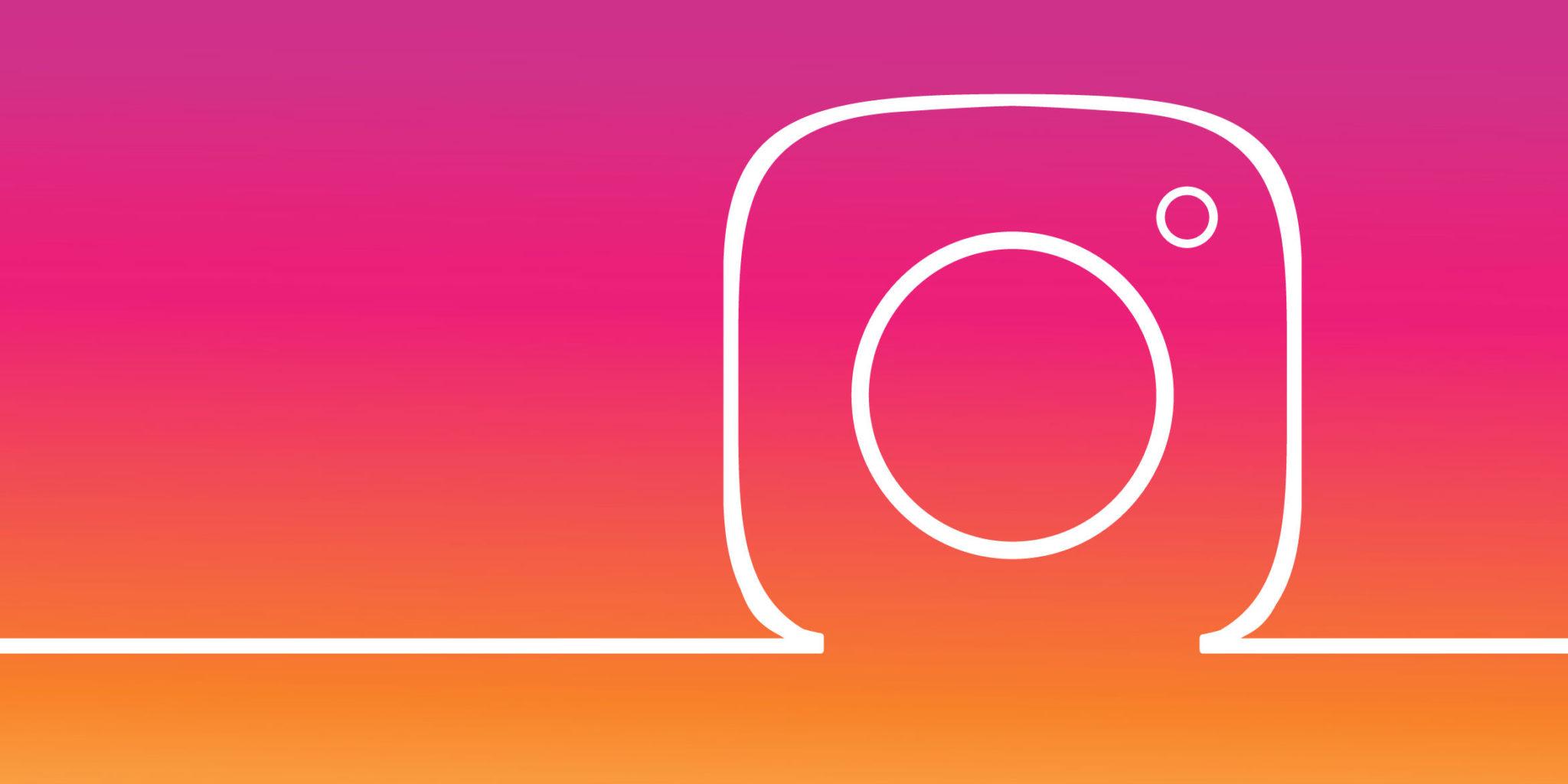 Instagram zprávy zamíří na web